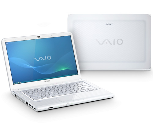 Sony S Series VGN CS215 || Core 2 Duo T7100~1.80GHz || Ram 2G/HDD 250G || 14