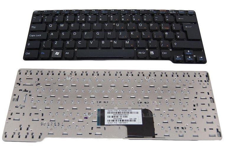 bàn phím laptop sony VPCCW13FX