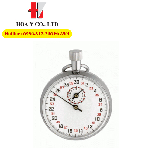Đồng hồ bấm giờ cơ học 5010-1001 Dostmann