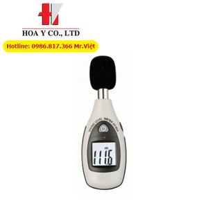 Máy đo độ ồn mini 5020-0885 Dostmann