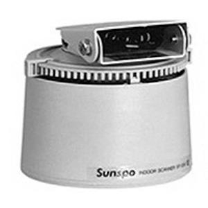 SP-306 Indoor Pan, động cơ cho camera