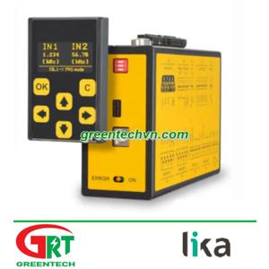 Speed safety monitor IFS10 | Lika | Giám sát tốc độ an toàn IFS10 | Lika Vietnam