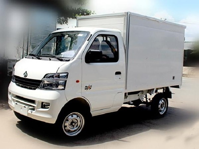 xe tải dưới 1 tấn Veam Star 850 Kg, Model 2017, euro 4