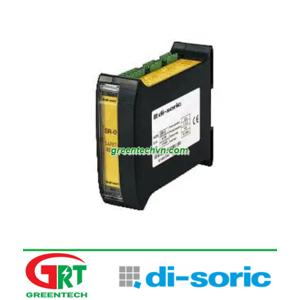 SR-0   Di-Soric SR-0   Rơ le SR-0   Safety relay SR-0   Di-Soric Vietnam