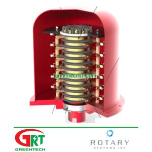 SR004 | Electric slip ring / for wind turbines SR004 series | Rotary System Vietnam