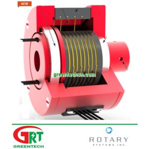 SR008 | Capsule slip ring / compact SR008 series | Rotary System Vietnam