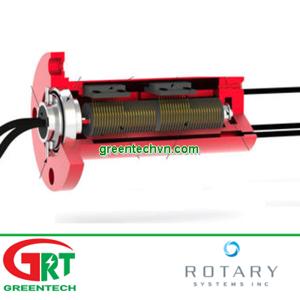 SR009 | Capsule slip ring / compact SR009 series | Rotary System Vietnam