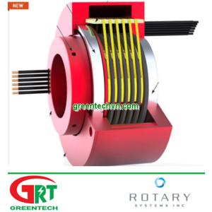 SR013 | Capsule slip ring SR013 series | Rotary System Vietnam