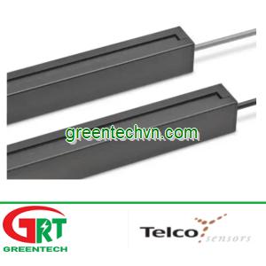 SS 02 series | Safety light curtain | Rèm ánh sáng an toàn | Telco Vietnam