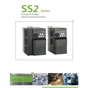 SS2-043-2.2k , Sửa Biến tần SS2 Series , Biến tần Shihlin SS2-043-2.2k