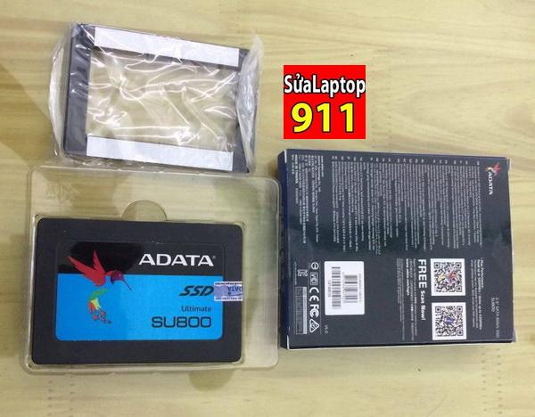 ổ cứng ssd adata su800 128gb