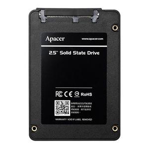 SSD APACER 120G
