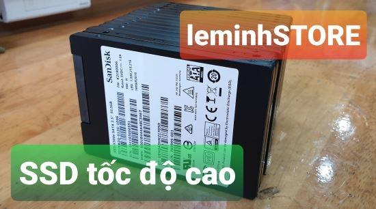 thay ổ cứng ssd tại đà nẵng