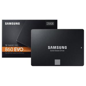 SSD SAMSUNG 250G