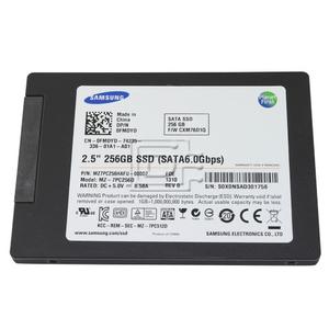 SSD SAMSUNG 256G