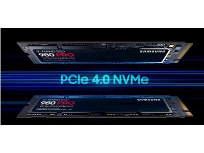 Ổ Cứng SSD Samsung 980 Pro 500GB M2 PCIe 4.0 MZ-V8P500BW