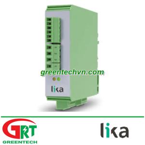 SSI signal converter IF11 | Lika | Bộ chuyển đổi tín hiểu SSI IF11 | Lika Vietnam