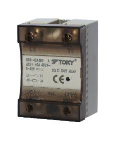 Relay Bán Dẫn RMA-40A 400V