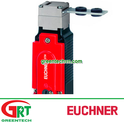 Euchner STA | Công tắc hành trình an toàn Euchner STA | Safety limit switch STA | Euchner Vietnam