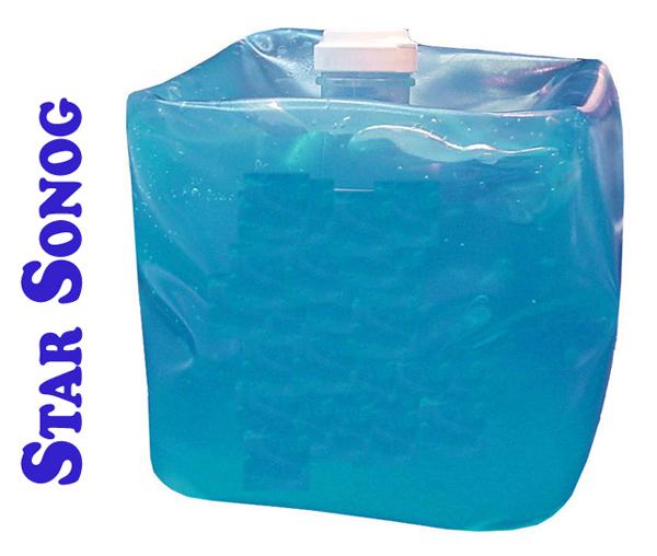 Gel siêu âm Star Sonog 5 lít