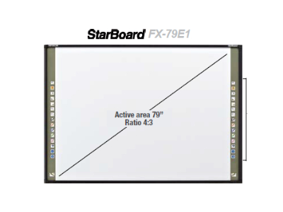 STARBOAD HITACHI FX86E1