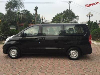 Hyundai Starex Van 9 Chỗ xăng MT