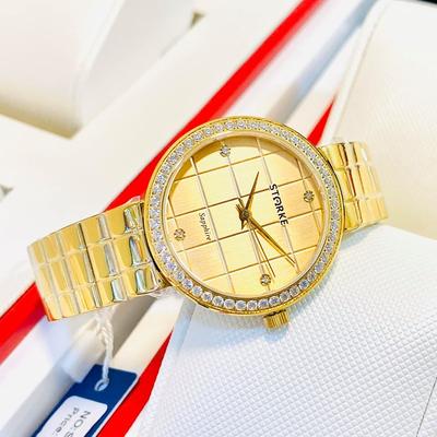 Đồng hồ nữ Starke SK075BL-MKV chính hãng