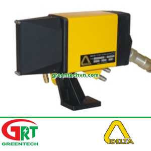 Stato-Sonde Z3 | Cảm biến nhiệt lò thép | Scanning Hot Metal Detector | Delta Vietnam