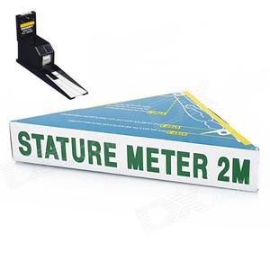 Thước đo chiều cao Stature Meter 2M