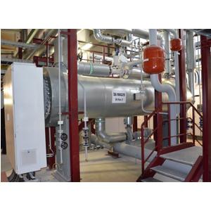 Klopper Therm Steam superheater, bộ làm nóng hơi nước Klopper therm, đại lý Klopper Therm vietnam