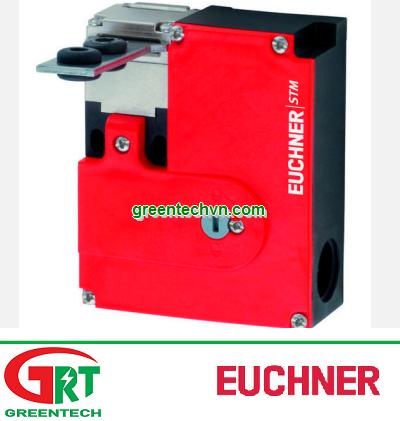 Euchner STM   Công tắc hành trình an toàn Euchner STM   Safety limit switch STM   Euchner Vietnam