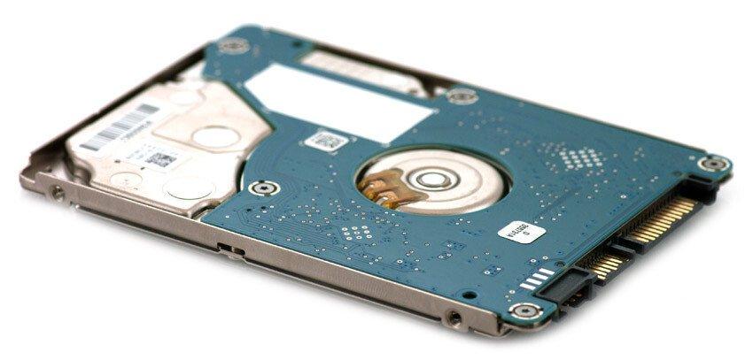 ổ cứng (HDD) 500 GB - bảo hành 36tháng
