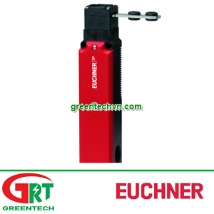 STP3A-4121A024M | Euchner | Công tắc cửa an toàn STP3A-4121A024M | Euchner Vietnam