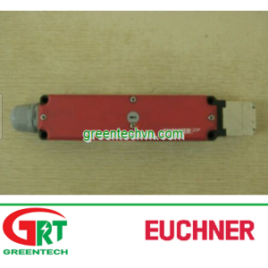 STP4A-4121A024M 093159   Locking Safety Switch   Khóa công tắc an toan Euchner Vietnam