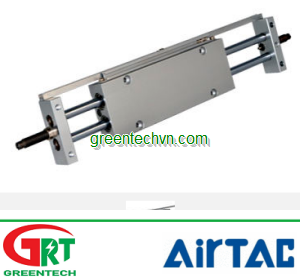 Pneumatic cylinder / double-acting / standard STW series   Airtac Vietnam   Khí nén Airtac