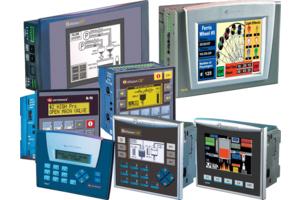 Sự kết hợp hoàn hảo giữa HMI và PLC (All-in-one)
