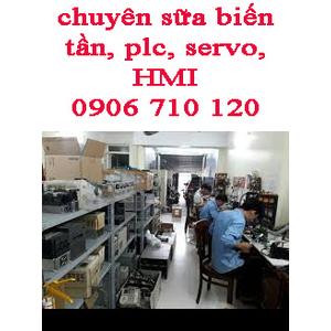 Sửa Biến tần WINNER Q9000 , Biến tần Q9000-C-3744B