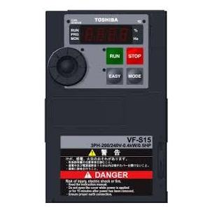 Sửa biến tần Toshiba VFS15, biến tần Toshiba VFS15