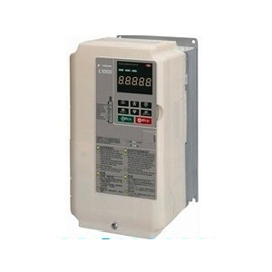 Sửa Biến tần Yaskawa L1000 CIMR-LE2A0225DAC 200V 55KW, Biến tần Yaskawa L1000
