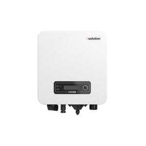 DASS ISP-33100E-OD-HV, Sữa Bộ Inverter Hòa Lưới Điện Mặt Trời