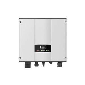 INVT BG12KTR, Sữa Bộ Inverter Hòa Lưới Điện Mặt Trời