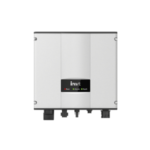 INVT BG4KTR, Sữa Bộ Inverter Hòa Lưới Điện Mặt Trời