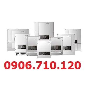 SOLAR HYD 6000-ES, Sữa Bộ Inverter Hòa Lưới Điện Mặt Trời