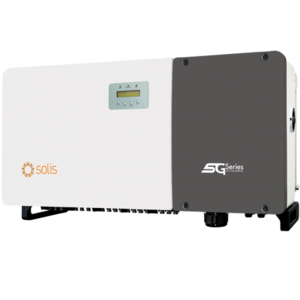 SOLIC Solis-50K-HV-5G, Sữa Bộ Inverter Hòa Lưới Điện Mặt Trời