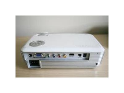 Sửa board nguồn máy chiếu Optoma HD65