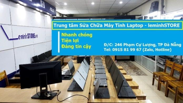 Sửa Chữa Laptop Lấy nhanh