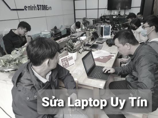 sửa laptop tại đà nẵng