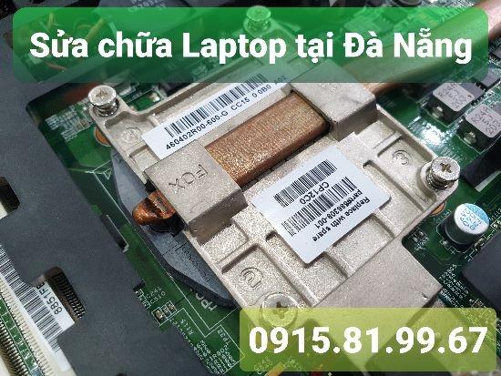 Nâng cấp laptop uy tín tại Đà Nẵng