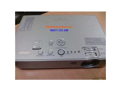 sữa chữa máy chiếu panasonic lb50 - lb51 tự khởi động
