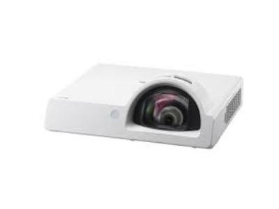 Sửa chửa máy chiếu Panasonic PT-LB2 nhòe hình